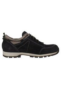 Fretz Men - Sznurowane obuwie sportowe - blue - 6