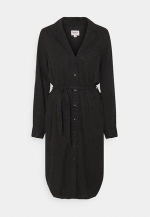 EDAN - Vestido informal - black