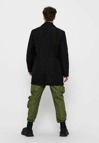 Only & Sons - Trenchcoat - black - 2