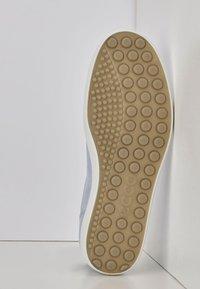 ECCO - SOFT - Sneakers laag - dusty blue - 4