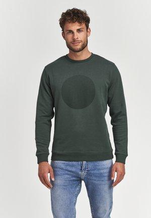 GRADIENT DOT  - Sweater - cilantro green