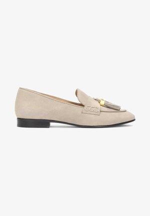 AZALEA - Nazouvací boty - grey