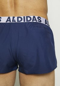 adidas Performance - BEACH - Plavky - dark blue - 2