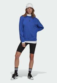 adidas Originals - Sweatshirt - bold blue - 1