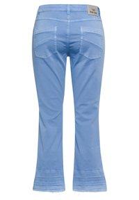 Marc Aurel - Trousers - blue - 5