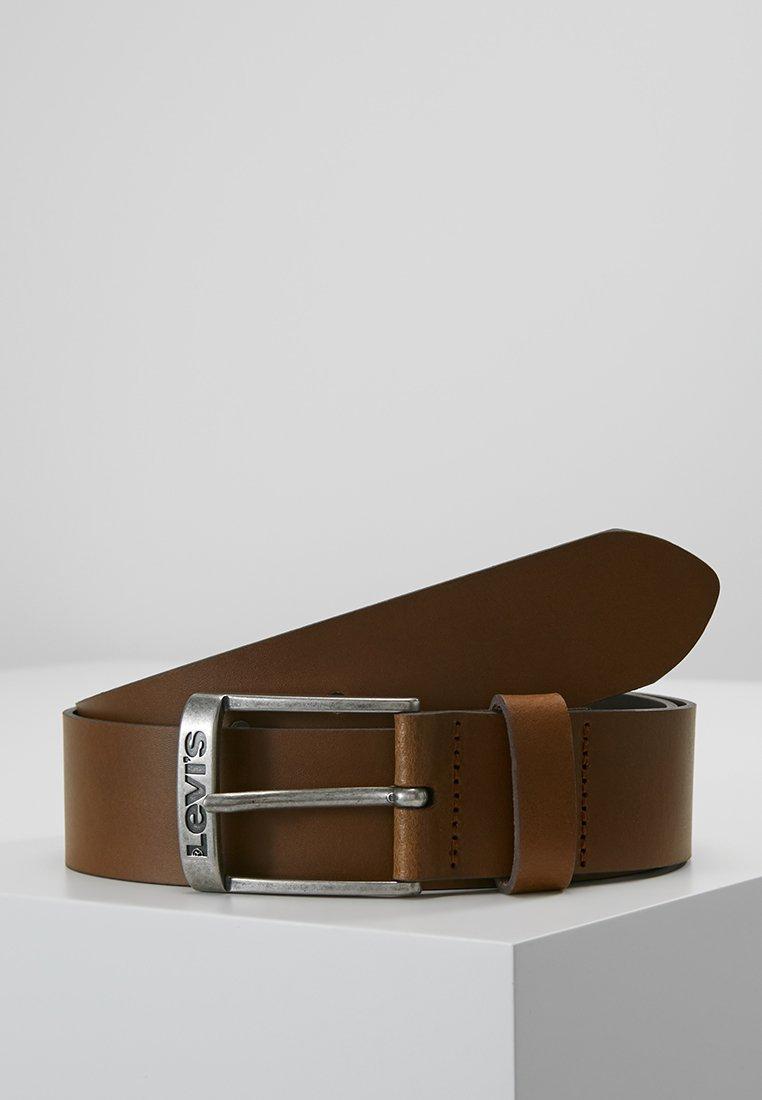 Levi's® - NEW DUNCAN - Pásek - brown