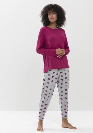 Pyjama top - granita