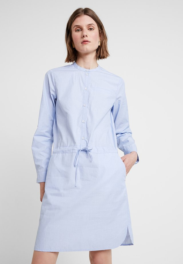 DRESS - Abito a camicia - sea spray