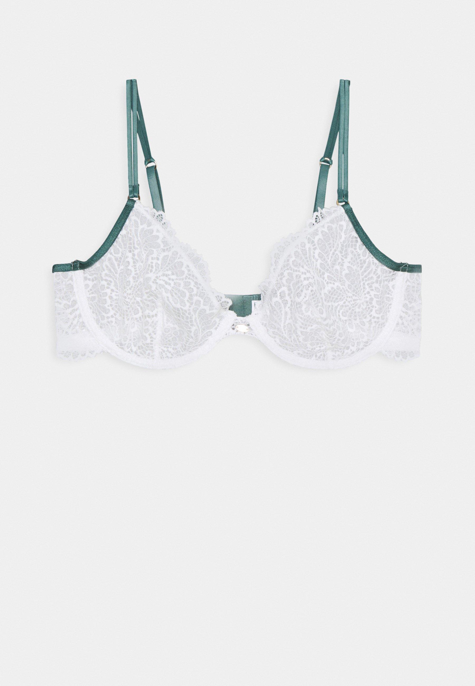 Women ABSTRACT UNDERWIRED - Underwired bra