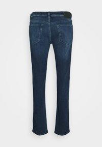 HUGO - Slim fit jeans - medium blue - 7
