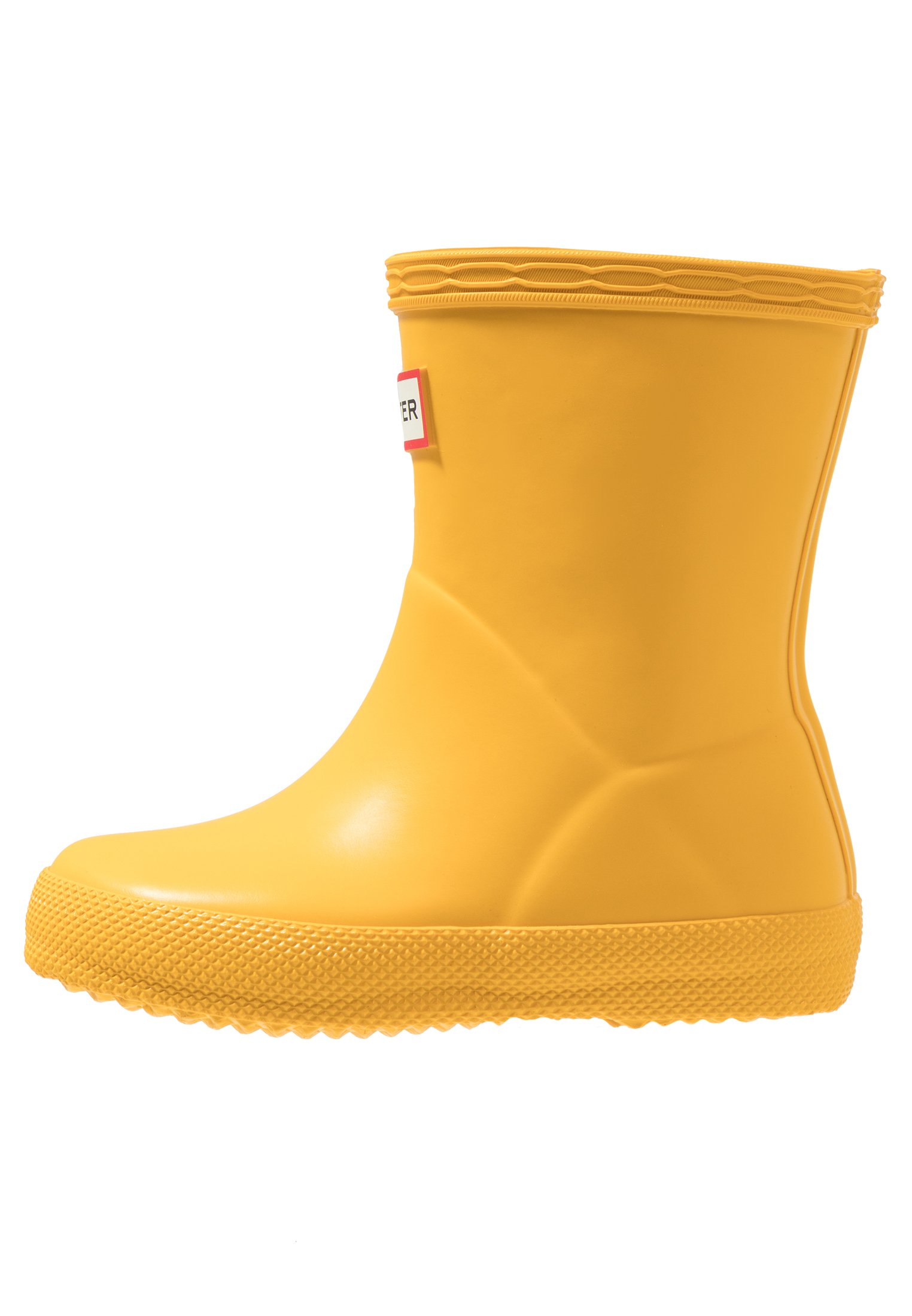 KIDS FIRST CLASSIC Regenlaarzen yellow