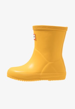 KIDS FIRST CLASSIC - Wellies - yellow