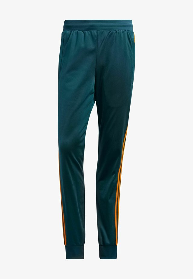 Tracksuit bottoms - wild teal
