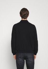 J.LINDEBERG - JACOB - Summer jacket - black - 2