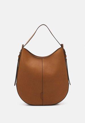 GABRIELLA - Handbag - true camel