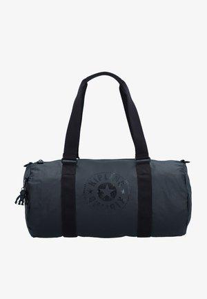 NEW CLASSIC EWO - Reisetasche - raw black