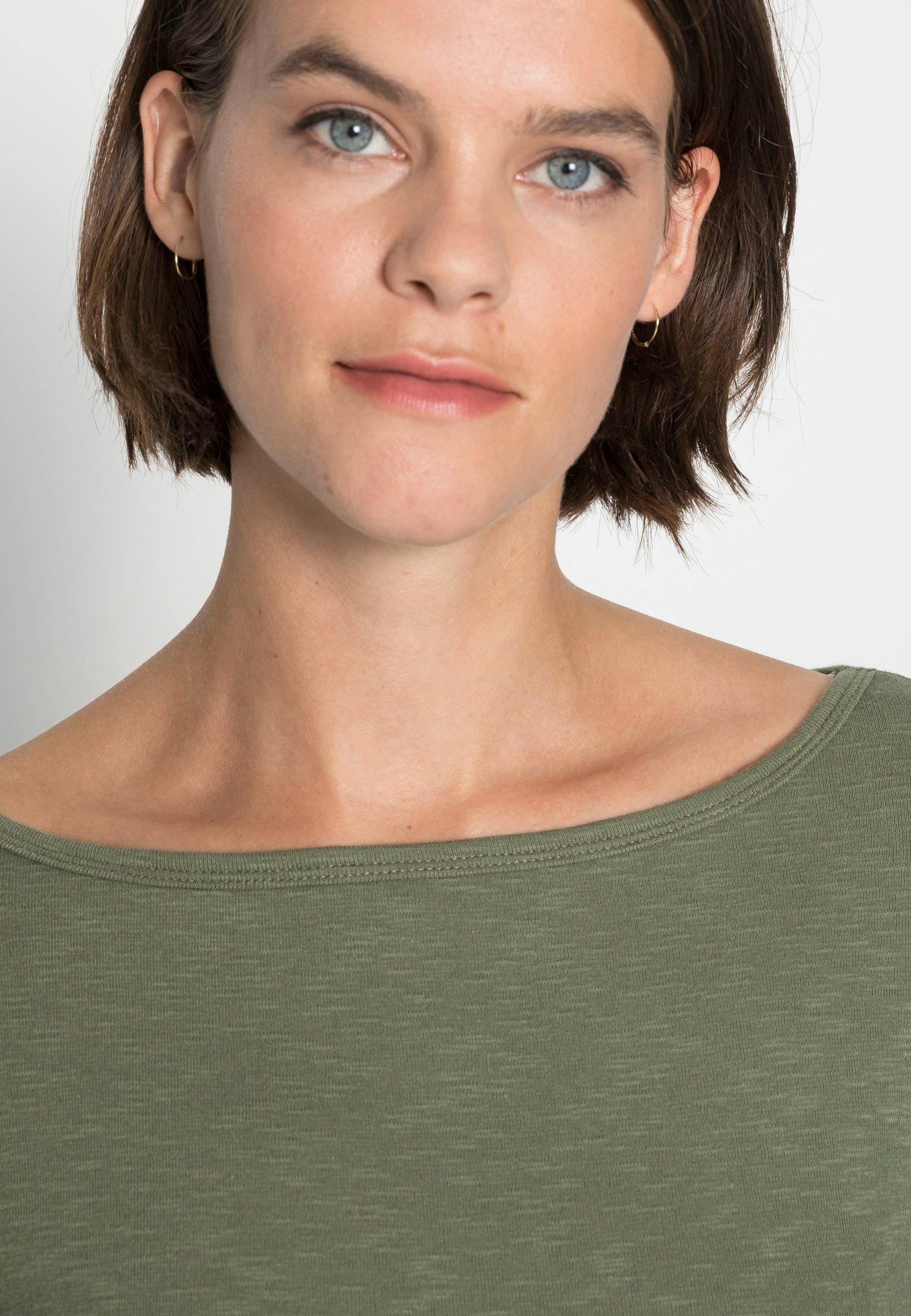 Women EVERYDAY BOATNECK - Long sleeved top