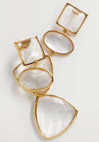 Mango - MODE - Earrings - oro - 1