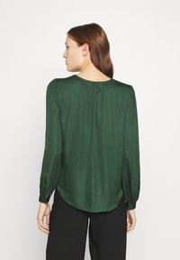 Banana Republic - PINTUCK  - Blouse - sugar pine - 2