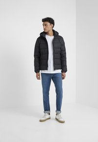Save the duck - MEGAY - Winter jacket - black - 1