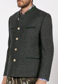 Stockerpoint - Summer jacket - anthrazit - 3