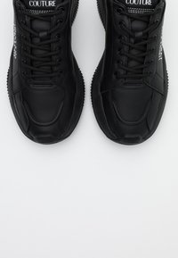 Versace Jeans Couture - Baskets basses - nero - 5