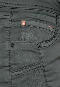 Cecil - Denim shorts - grau - 4