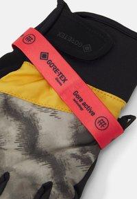 Dakine - IMPREZA GORE-TEX GLOVE UNISEX - Gloves - ashcroft - 4