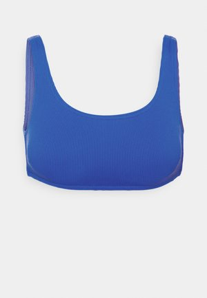 Haut de bikini - blue