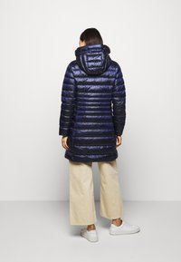 STUDIO ID - COAT - Down coat - tinta - 2