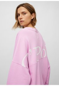Marc O'Polo - Sweatshirt - breezy lilac - 3