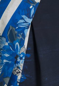 Alberta Ferretti - SKIRT - Gonna a campana - dark blue - 4