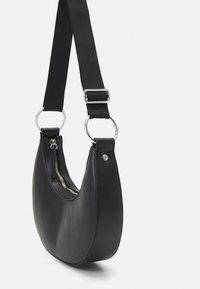 Monki - TYLER BAG - Across body bag - black - 3