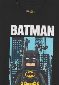 LEGO Wear - Print T-shirt - black - 2