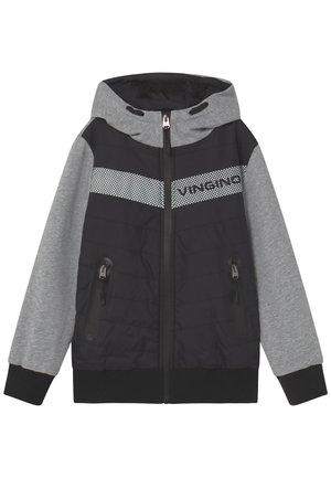 TADISOR - Light jacket - deep black