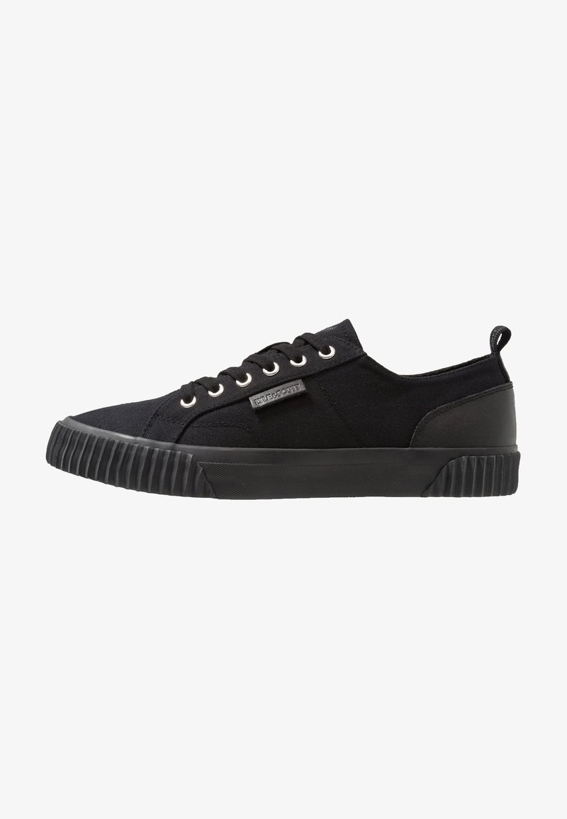Lyle & Scott - MITCHELL - Sneakers - black
