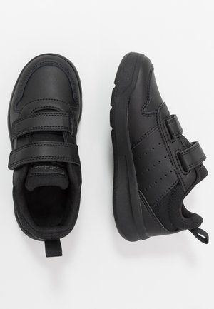TENSAUR UNISEX - Neutral running shoes - core black/grey six