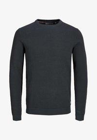 Produkt - PKTHNN  - Sweter - grey - 6