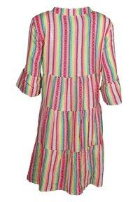 Zwillingsherz - MIRELLA - Day dress - bunt - 1