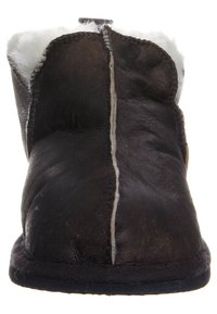 Shepherd - ANTON - Slippers - oiled antique - 3