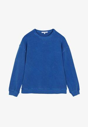 BASIC SKULL - Bluza - indigo