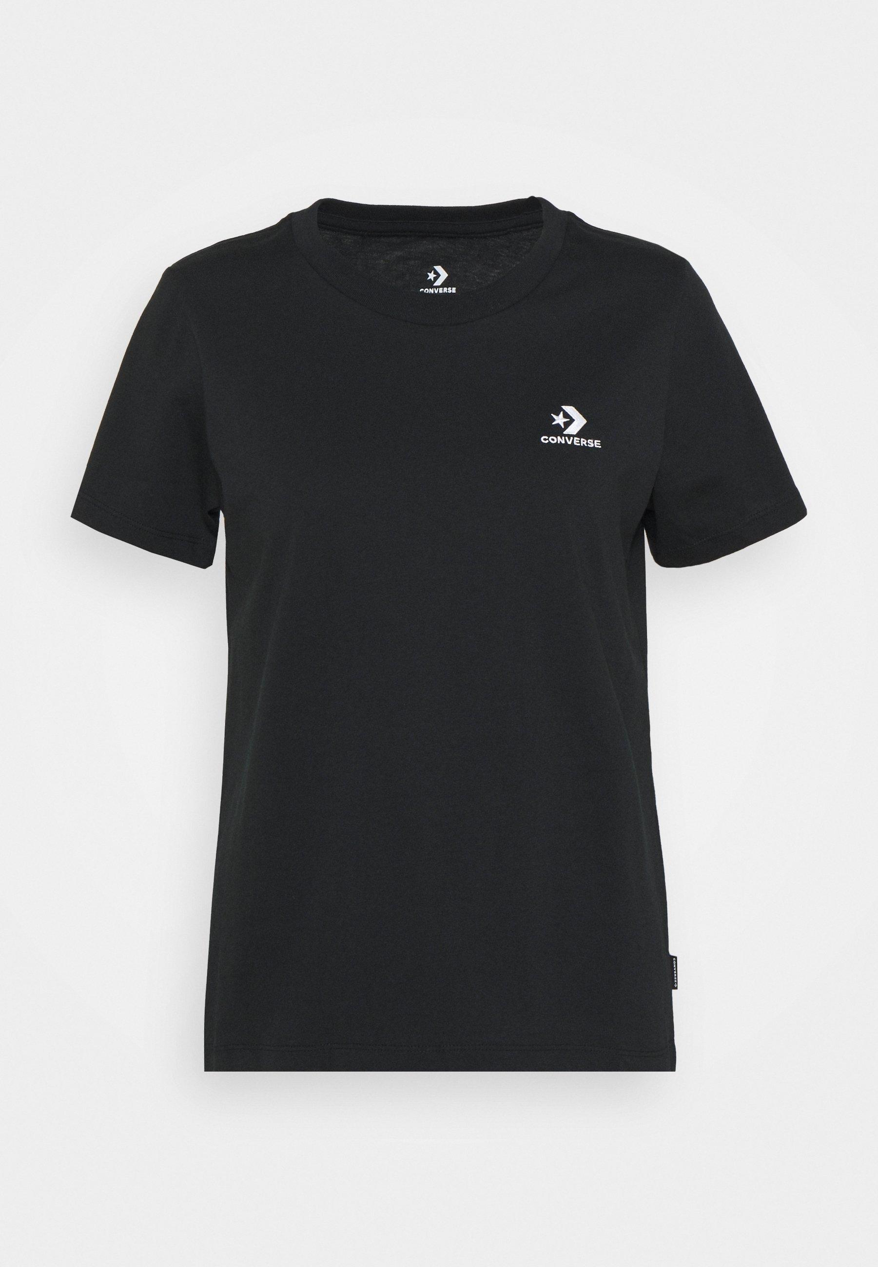 Damen EMBROIDERED STAR CHEVRON - T-Shirt print