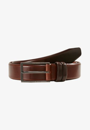 CARMELLO - Cintura - medium brown