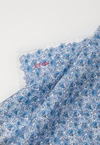 Eton - FLORAL POCKET SQUARE - Poszetka - blue - 3