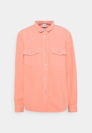PERNILLA  - Summer jacket - candlelight peach