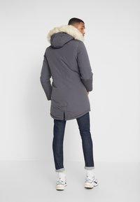 Sixth June - Winter coat - grey - 2