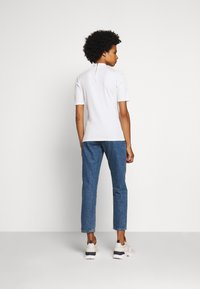 HUGO - DINANE - Basic T-shirt - beige - 2