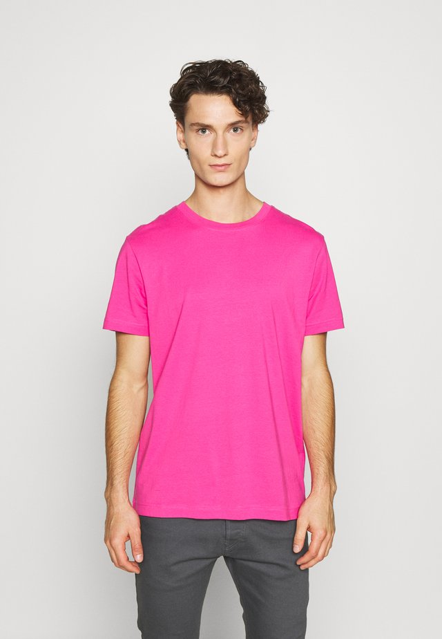 RELAXED  - T-shirt basic - pink