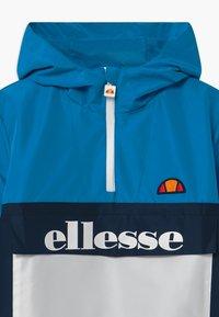 Ellesse - GARINOS - Light jacket - blue/white - 3