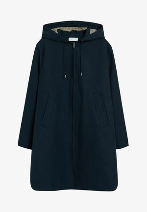CREW7 - Winter coat - dark navy